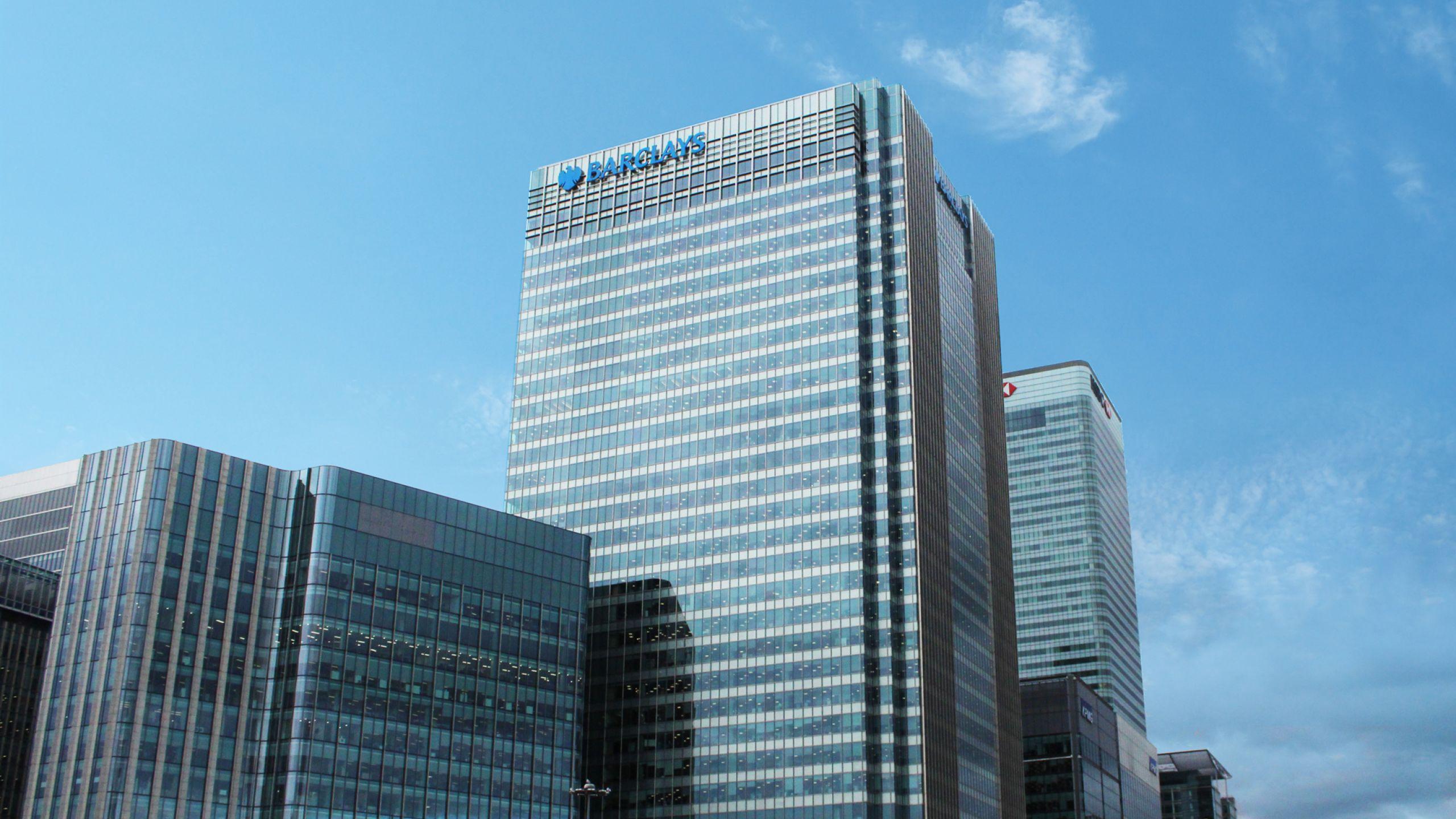 Barclays investment bank canary wharf cys investments special dividend